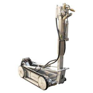 TCR15 - 储罐清洁机器人
