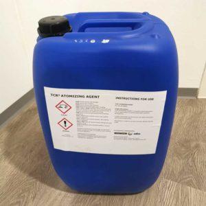 TCR油气抑制剂