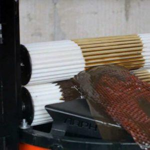 Wolftank-油品回收机器